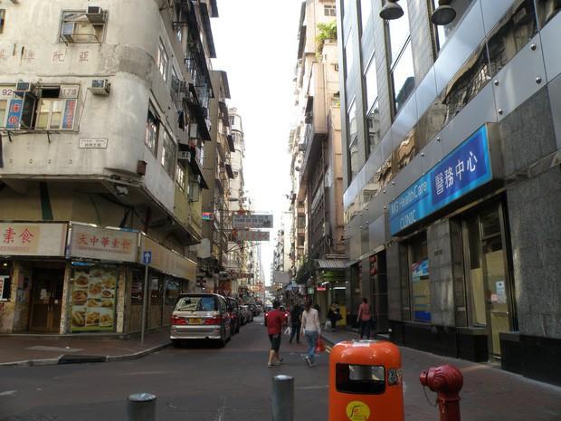 Bất ngờ chưa? Ở Hong Kong có 3 con đường mang tên Hà Nội, Sài Gòn và Hải Phòng này! - Ảnh 2.