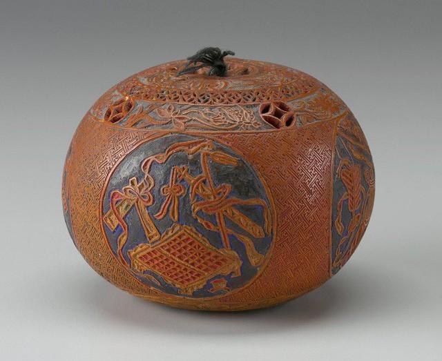 Muôn hình vạn trạng về lồng nhốt dế Trung Hoa cổ xưa: Những tạo tác tuyệt vời của nhân loại - Ảnh 5.
