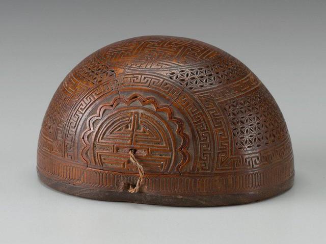 Muôn hình vạn trạng về lồng nhốt dế Trung Hoa cổ xưa: Những tạo tác tuyệt vời của nhân loại - Ảnh 7.