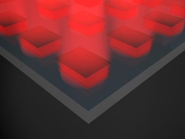 Nhờ ứng dụng ống nano carbon, pin Mặt Trời mới có thể chuyển hóa nhiệt thành ánh sáng để tiếp tục tạo điện, hiệu năng lên được tới 80% - Ảnh 1.
