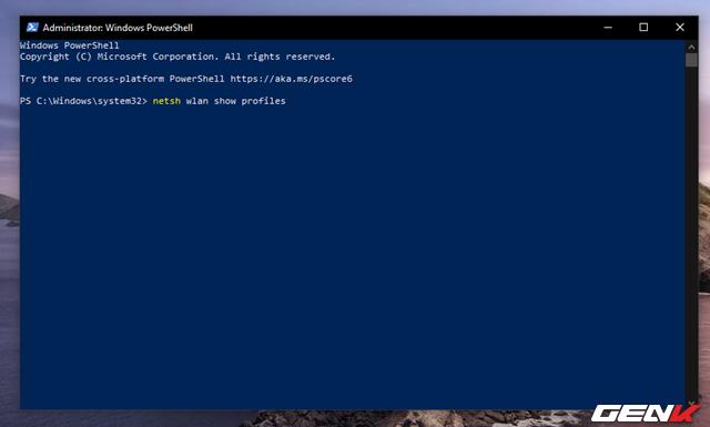 Cách xem và thay đổi mật khẩu Wi-Fi đã kết nối trên máy tính Windows 10 - Ảnh 12.