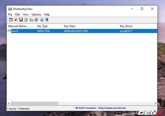 Cách xem và thay đổi mật khẩu Wi-Fi đã kết nối trên máy tính Windows 10 - Ảnh 15.