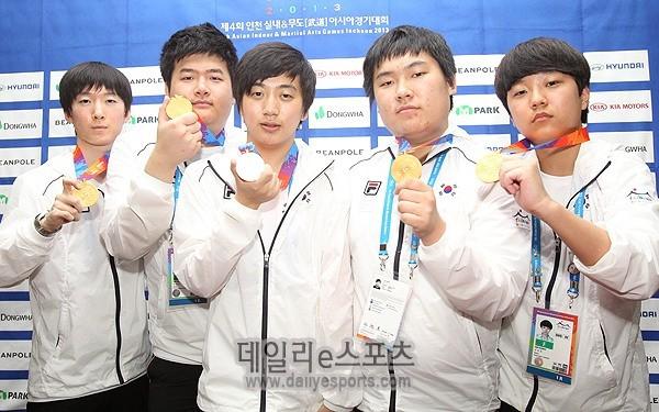 LMHT: Hàn Quốc công nhận thể thao điện tử là quốc bảo, xây cả Sân vận động quốc gia dành riêng cho Esports - Ảnh 4.