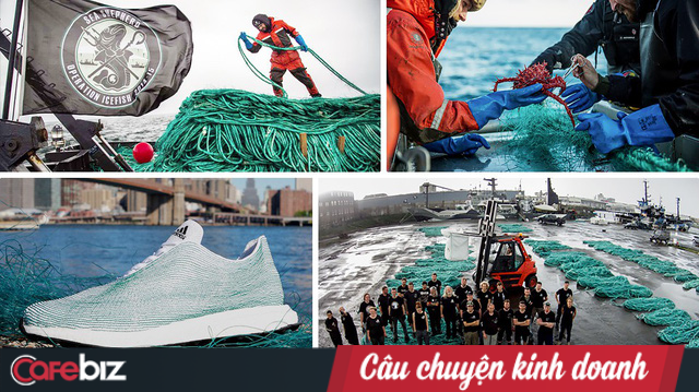 Giày thể thao làm từ rác thải nhựa – Giải pháp bền vững hay trào lưu nhất thời? - Ảnh 3.