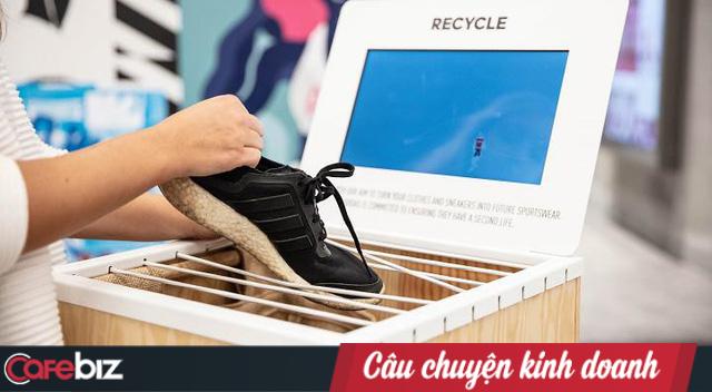 Giày thể thao làm từ rác thải nhựa – Giải pháp bền vững hay trào lưu nhất thời? - Ảnh 5.