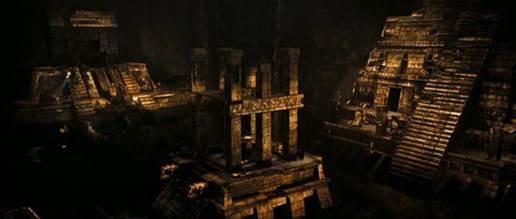 Khám phá truyền thuyết ly kì, bí ẩn về Thành phố Vàng mà không phải ai cũng biết - Ảnh 2.