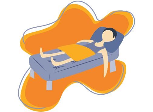 Tại sao nhiệt độ phòng là điều tối quan trọng cho một giấc ngủ ngon? - Ảnh 3.