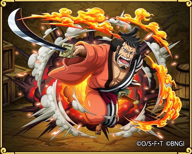 One Piece: Lý do Kinemon và nhóm Cửu hồng bao sau khi xuyên không về lại yếu hơn những người ở lại quá khứ - Ảnh 2.