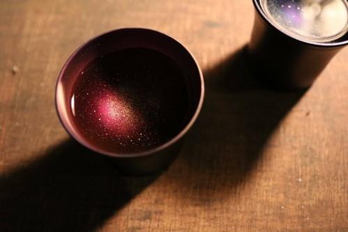 Nhật Bản: nhấp ly rượu sake, được lên ngay vũ trụ - Ảnh 3.