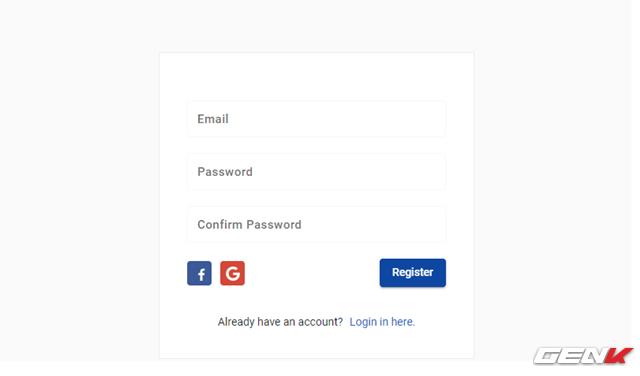 Dùng thử uCloude, dịch vụ lưu trữ miễn phí 15TB với tính năng chia sẻ dữ liệu bảo mật tự hủy - Ảnh 3.