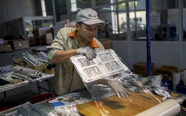 New York Times: iPhone tiếp theo của bạn có thể được sản xuất tại Việt Nam. Hãy cảm ơn cuộc chiến thương mại - Ảnh 3.