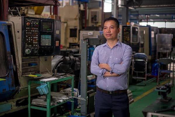 New York Times: iPhone tiếp theo của bạn có thể được sản xuất tại Việt Nam. Hãy cảm ơn cuộc chiến thương mại - Ảnh 6.