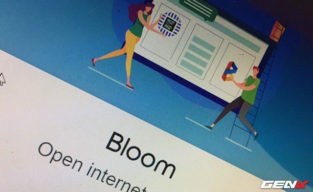 Cách sử dụng Bloom, dịch vụ lưu trữ đa năng với 30GB miễn phí cho mỗi tài khoản - Ảnh 1.