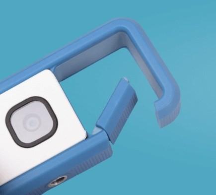 Canon gây quỹ cộng đồng cho máy ảnh có kích thước chỉ bằng chiếc USB, cảm biến 13MP - Ảnh 3.