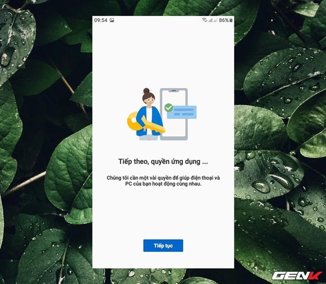 Cách quản lý tin nhắn và hình ảnh từ smartphone bằng ứng dụng chính chủ từ Microsoft - Ảnh 10.