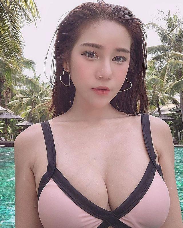 Xịt máu mũi với màn thả dáng của gái xinh từng lọt vào danh sách nóng bỏng nhất châu Á - Ảnh 2.