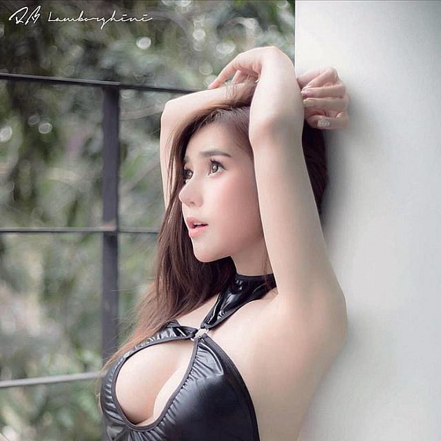 Xịt máu mũi với màn thả dáng của gái xinh từng lọt vào danh sách nóng bỏng nhất châu Á - Ảnh 7.