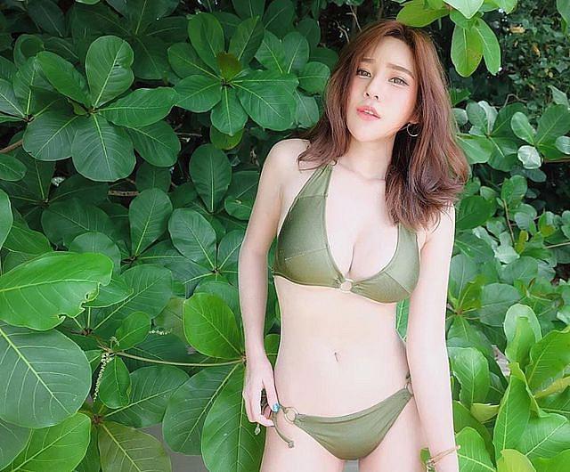 Xịt máu mũi với màn thả dáng của gái xinh từng lọt vào danh sách nóng bỏng nhất châu Á - Ảnh 12.