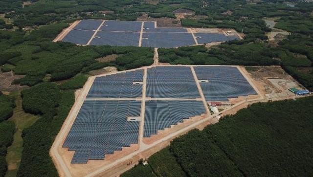 Việt Nam vượt qua Australia về tốc độ phát triển điện mặt trời, trở thành cường quốc Đông Nam Á về năng lượng sạch - Ảnh 3.