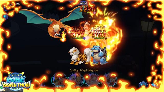 Loạt game mobile tuyệt vời sẽ ra mắt game thủ Việt Nam trong tháng 7 này - Ảnh 1.