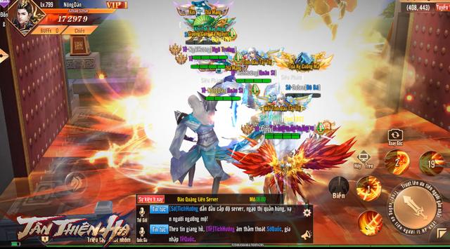 Loạt game mobile tuyệt vời sẽ ra mắt game thủ Việt Nam trong tháng 7 này - Ảnh 6.