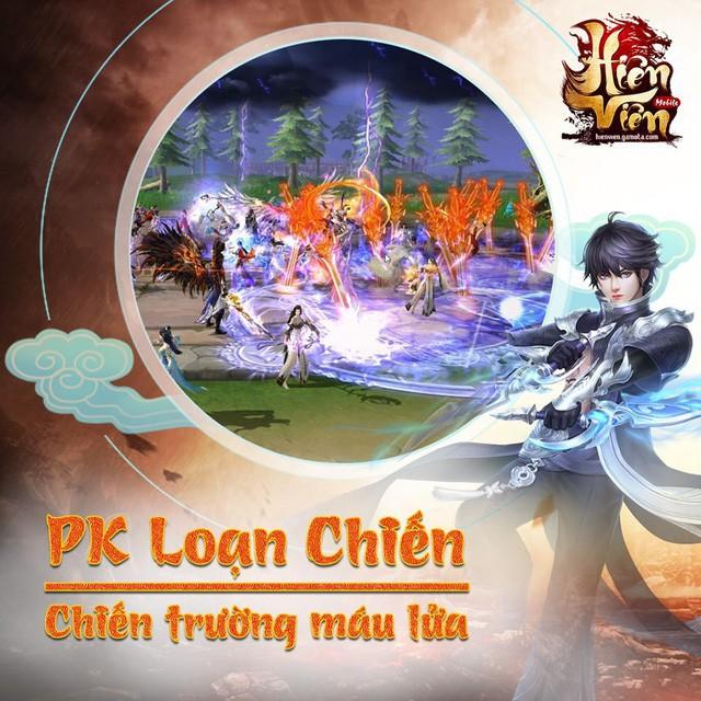 Loạt game mobile tuyệt vời sẽ ra mắt game thủ Việt Nam trong tháng 7 này - Ảnh 8.