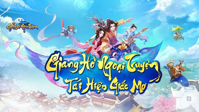 Loạt game mobile tuyệt vời sẽ ra mắt game thủ Việt Nam trong tháng 7 này - Ảnh 11.