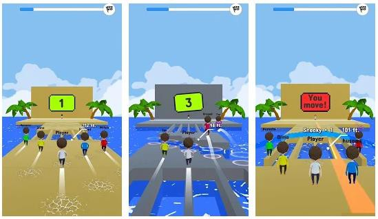 Touch the Wall - Game miễn phí chuyên trị bệnh thừa thời gian - Ảnh 3.
