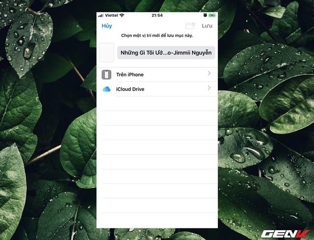 Cách sử dụng SendHub để chuyển dữ liệu từ máy tính sang iPhone - Ảnh 15.