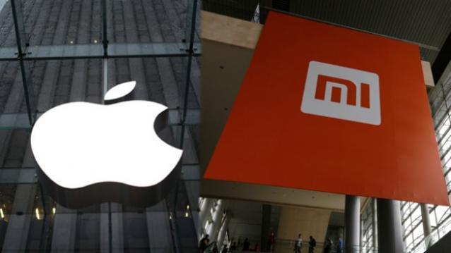 Xiaomi đe dọa vượt mặt Apple để trở thành nhà sản xuất smartphone lớn thứ 3 thế giới - Ảnh 1.