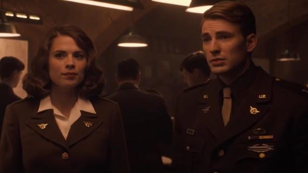 Kịch bản Endgame lúc đầu đã định cho Captain America ế sưng xỉa đến già? - Ảnh 2.