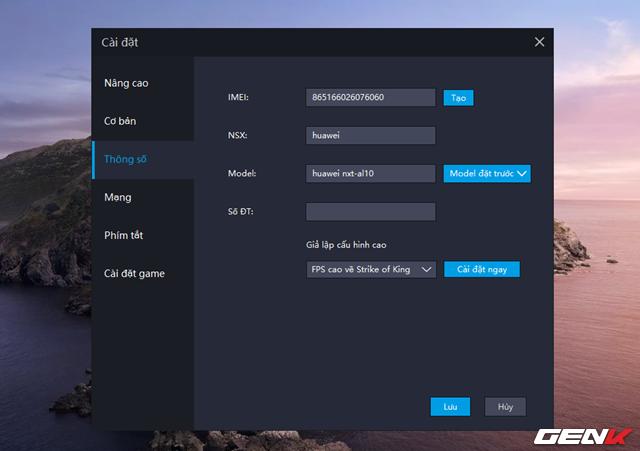 LDPlayer – Lựa chọn giả lập Android cực nhẹ trên Windows 10 - Ảnh 11.