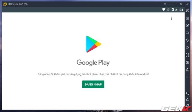 LDPlayer – Lựa chọn giả lập Android cực nhẹ trên Windows 10 - Ảnh 8.
