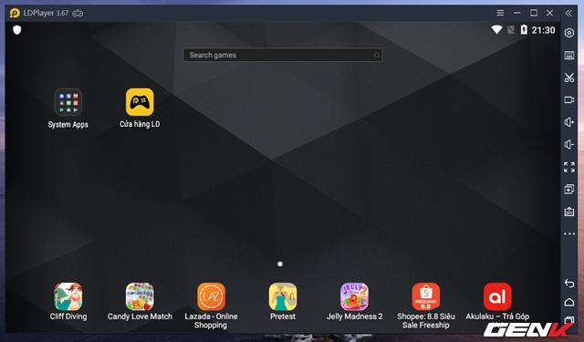 LDPlayer – Lựa chọn giả lập Android cực nhẹ trên Windows 10 - Ảnh 7.