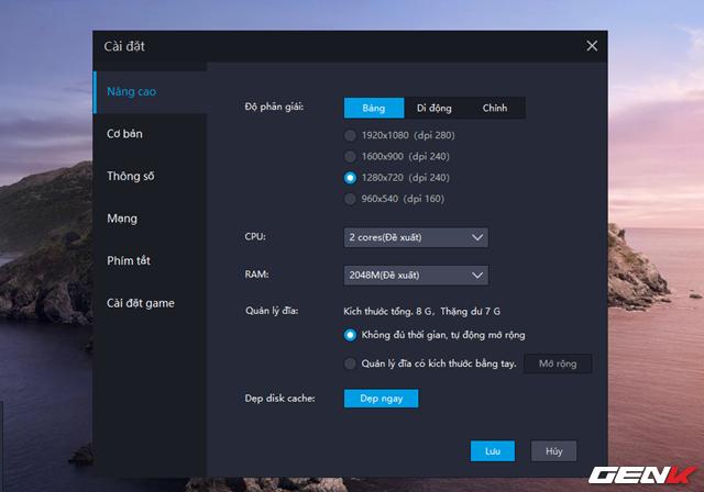 LDPlayer – Lựa chọn giả lập Android cực nhẹ trên Windows 10 - Ảnh 9.