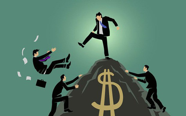 Hiệu ứng Matthew cùng sự thật tàn khốc của cuộc sống: Người giàu ngày càng giàu hơn, người nghèo ngày càng nghèo đi - Ảnh 1.