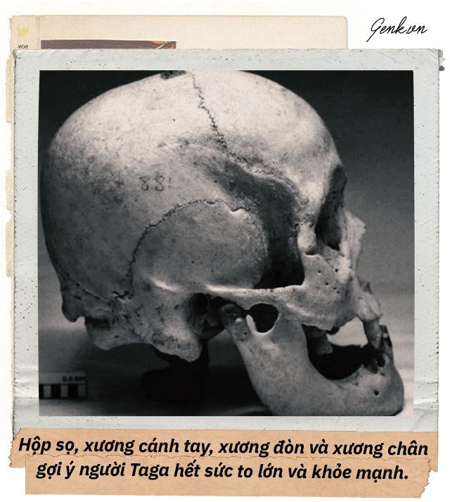 Đọc cuối tuần: Từ một con dê khuyết tật cho đến những bí ẩn trong bộ xương người - Ảnh 6.