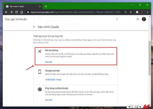 Đây là những cách đơn giản giúp bảo vệ tài khoản Google mà bạn nên biết và sử dụng - Ảnh 13.