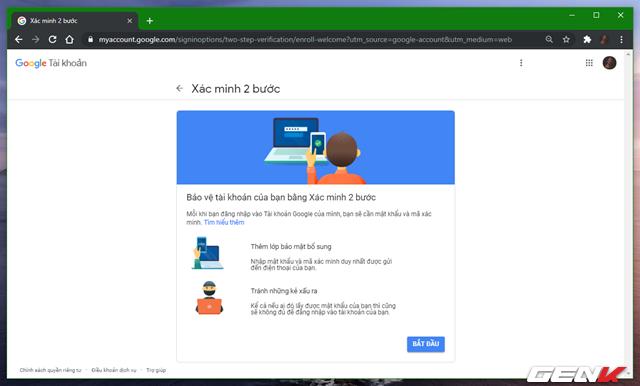 Đây là những cách đơn giản giúp bảo vệ tài khoản Google mà bạn nên biết và sử dụng - Ảnh 7.