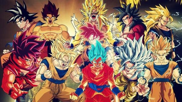 Dragon Ball: Tìm hiểu sức mạnh của False Super Saiyan - trạng thái xuất hiện duy nhất 1 lần - Ảnh 1.