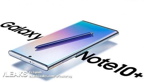 DisplayMate: Samsung Galaxy Note 10+ đạt 13 kỷ lục về hiệu suất hiển thị - Ảnh 2.