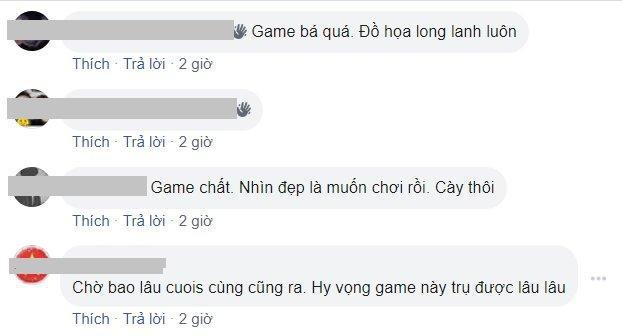 Chỉ sau 3 ngày ra mắt, AxE đã để lại ấn tượng sâu đậm trong lòng game thủ Việt - Ảnh 1.