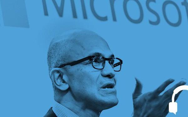 PwC: Vượt mặt Apple và Amazon, Microsoft trở thành công ty có mức vốn hoá lớn nhất thế giới năm 2019 - Ảnh 4.