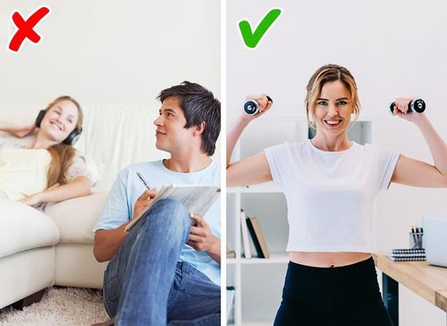 Không hút thuốc mà mắc phải 5 thói quen này thì nguy cơ mắc ung thư phổi của bạn vẫn rất cao - Ảnh 3.