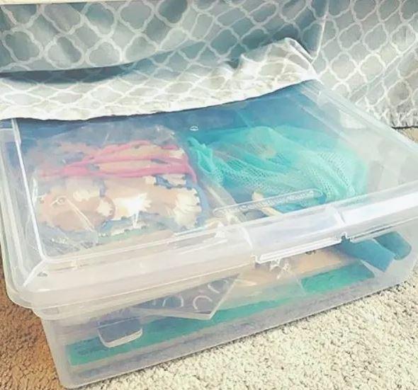 Bí kíp sống tự lập cho các tân sinh viên: Bỏ túi ngay 15 mẹo hack phòng ký túc vừa rẻ, vừa dễ thực hiện - Ảnh 3.