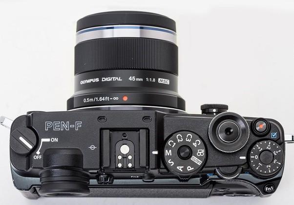 Smartphone là ngày tàn của máy ảnh chuyên nghiệp - Câu chém gió trường kì của cả người dùng và nhà sản xuất smartphone - Ảnh 6.