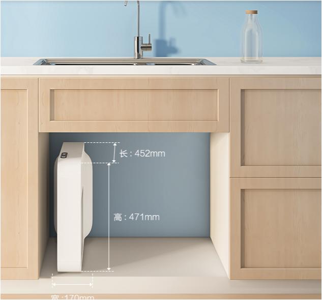 Xiaomi ra mắt máy lọc nước thông minh Lentils, công nghệ lọc thẩm thấu ngược 4 cấp, giá 141 USD - Ảnh 3.
