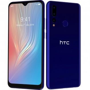 HTC Wildfire X chính thức ra mắt: Giá chỉ 155 USD, thiết kế ấn tượng, 3 camera sau, chip Helio P22, RAM 3GB và pin 3.300 mAh - Ảnh 4.