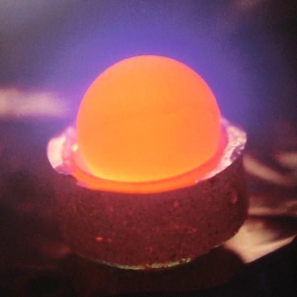 Đây là nguyên tố hiếm có nhất Trái Đất, chưa kịp quan sát thì nó đã tan biến vào hư không rồi! - Ảnh 2.