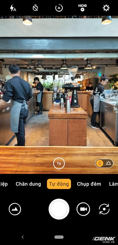 Vsmart Live & Meizu 16XS: chung xác nhưng hồn có khác? (Phần 1) - Ảnh 2.